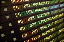 flight msg board
