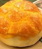 pineapple bun